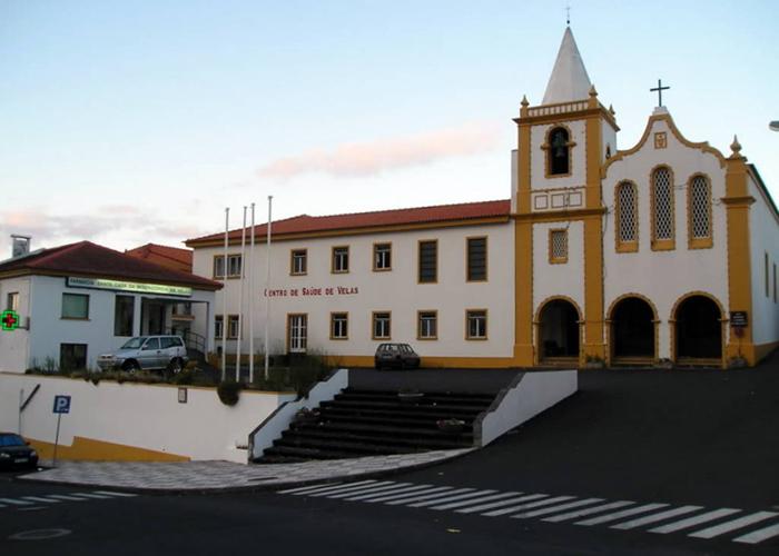 """""""Centro de saúde de Velas é a questão mais urgente para nós"""" admite Catarina Cabeceiras"""