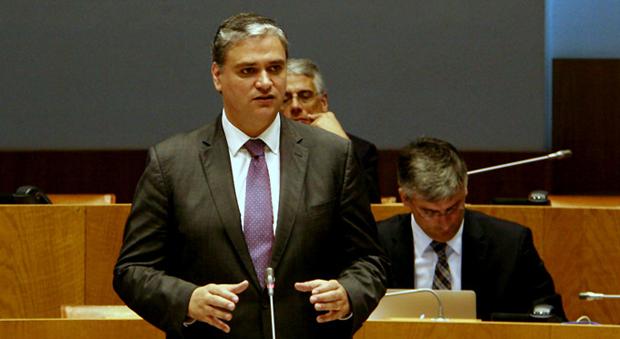 Presidente do Governo convoca Comissão Permanente de Concertação Social para analisar Agenda Açoriana para a Criação de Emprego