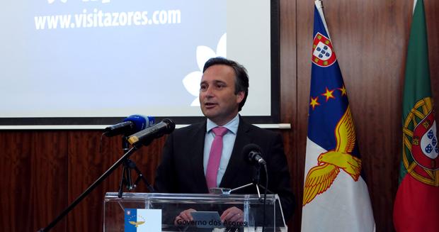 Prémio de Melhor Stand na BTL reconhece trabalho feito pelos Açores, afirma Vítor Fraga