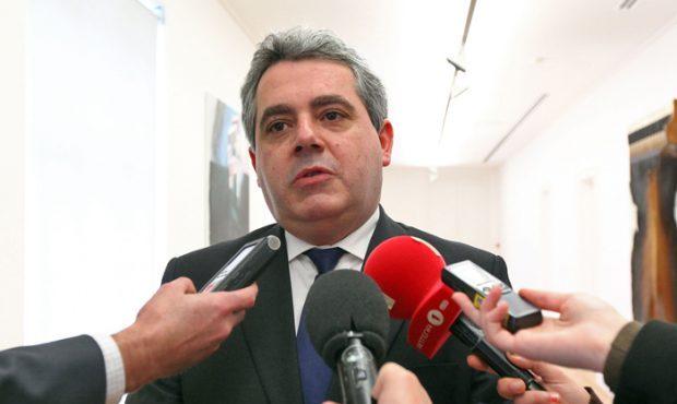 Novo sistema de incentivos enquadra apoios às empresas para os próximos sete anos, afirma Sérgio Ávila