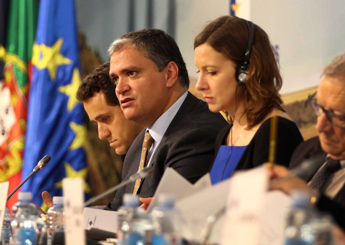 Parecer de Vasco Cordeiro aprovado por expressiva maioria na Comissão de Recursos Naturais do Comité das Regiões