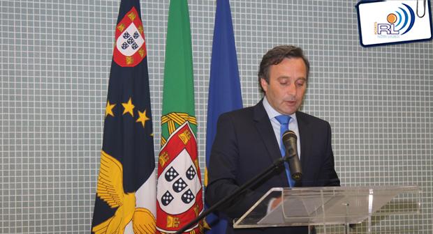 """Vítor Fraga reafirma """"empenho"""" do Governo dos Açores na instalação do Museu dos Cabos Submarinos no Faial"""