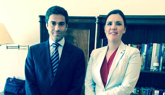 Fausto Brito de Abreu obtém o apoio do Governo da República para a negociação do aumento de quotas de pesca com Bruxelas