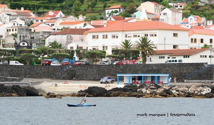 Açores com 82 águas balneares identificadas em 2021 – São Jorge com três