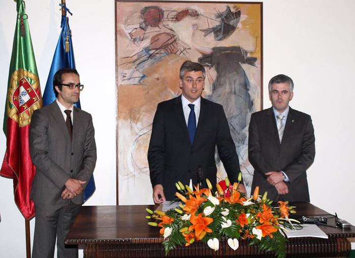 Luís Cabral felicita acordo entre Ordem dos Enfermeiros e Inspeção Regional de Saúde