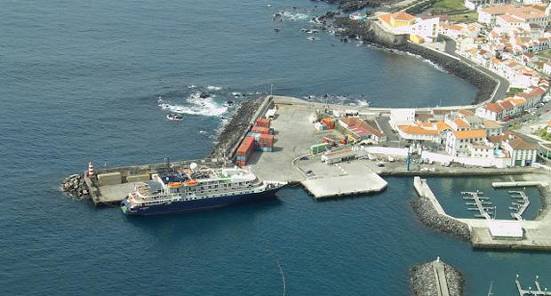 Novo Parque de Combustíveis será junto à Zona Industrial das Levadas (c/áudio)