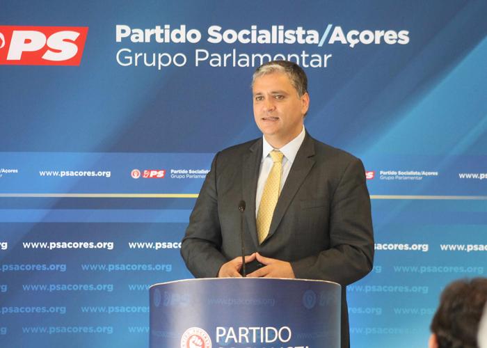 """""""Governo dos Açores tem trabalhado em soluções estruturais para vencer os desafios do futuro"""""""