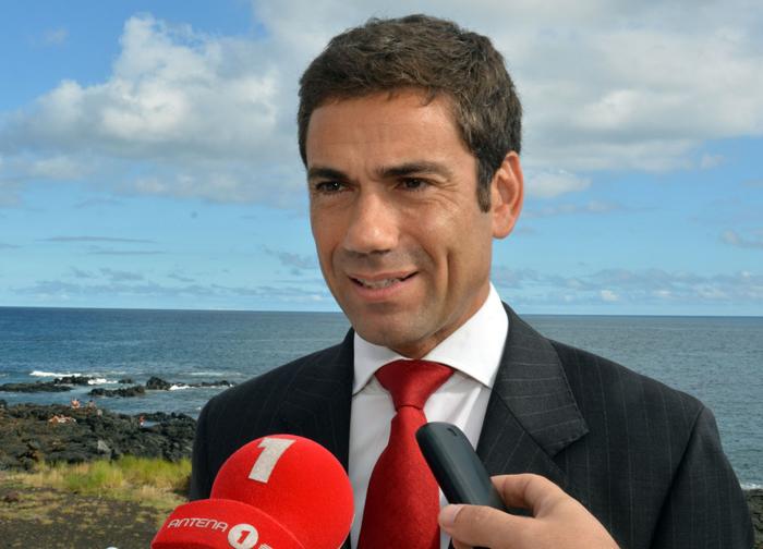 Açores querem explorar plenamente as potencialidades da economia azul, afirma Brito e Abreu