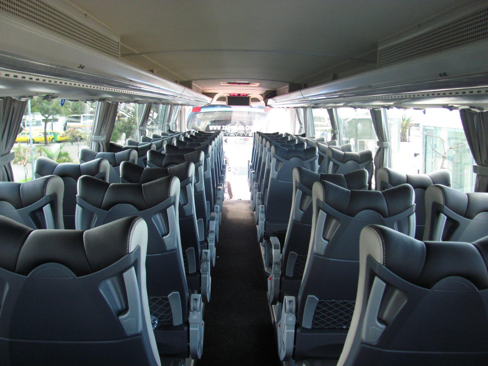 Número de autocarros públicos a circular em S.Jorge não irá aumentar