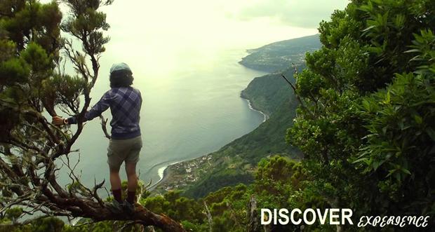 Descobrir S. Jorge com a Discover Experience Açores (Reportagem)