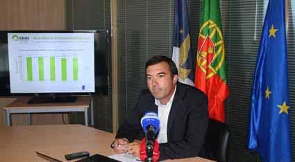 Açores valorizaram mais de 23% dos resíduos sólidos urbanos produzidos em 2013, revela Hernâni Jorge