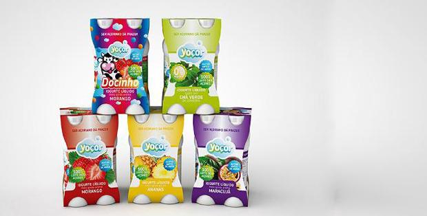 Iogurtes dos Açores chegam a Angola já em setembro