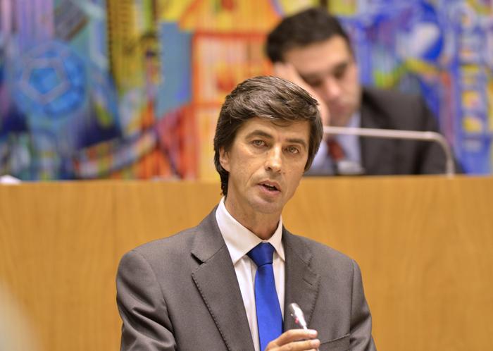 """""""Carta Regional das Obras Públicas é um retrato fiel da inação do Governo"""""""