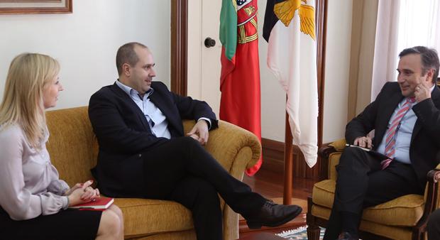 Governo Regional acolhe com satisfação a pretensão da EasyJet de voar para os Açores
