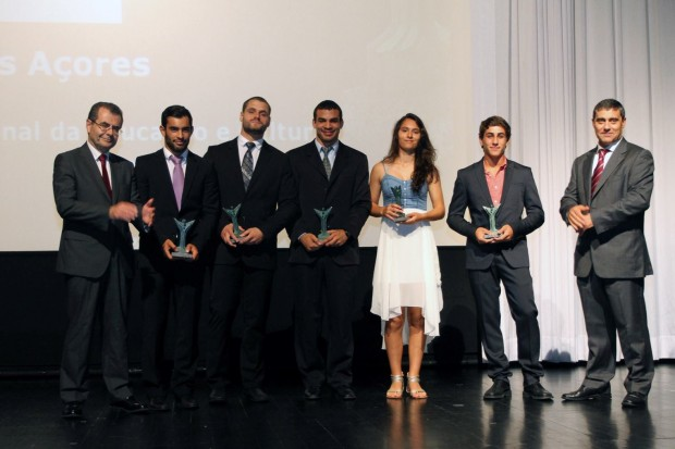 XIII Gala do Desporto Açoriano homenageia judocas jorgenses