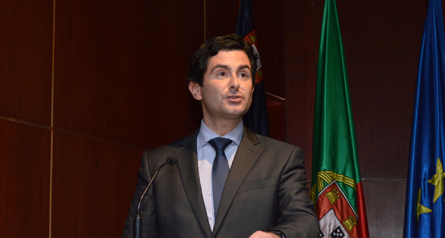 """Rodrigo Oliveira destaca """"papel fulcral"""" das regiões europeias no acolhimento e integração de refugiados"""