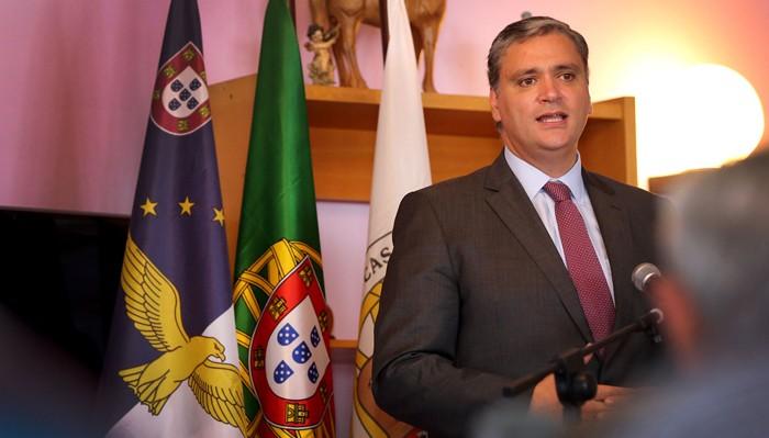 Vasco Cordeiro convoca Concertação Estratégica para analisar Plano e Orçamento com parceiros sociais