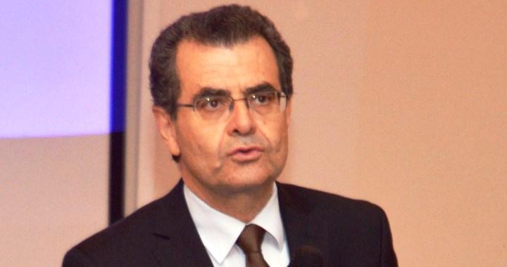 """Avelino Meneses defende uma Inspeção Regional de Educação """"mais preventiva e menos repressiva"""""""