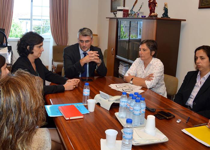 Plano de 2015 com 2,4 milhões de euros para Cuidados Continuados e Paliativos