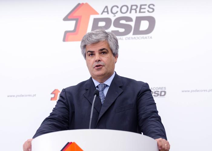 PSD/Açores defende alterações ao regime de reembolsos e convenções médicas