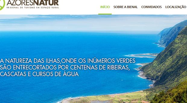 São Jorge acolhe esta semana VII Bienal do Turismo em Espaço Rural