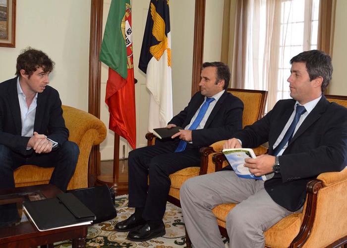 Interesse das companhias aéreas confirma potencial dos Açores