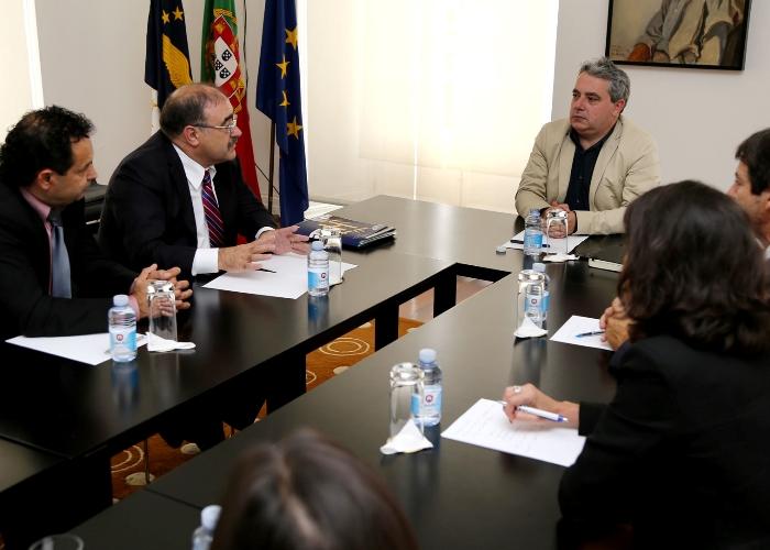 Sérgio Ávila afirma que empresas açorianas podem atingir cinco milhões de dólares de exportações para cadeia de supermercados nos EUA