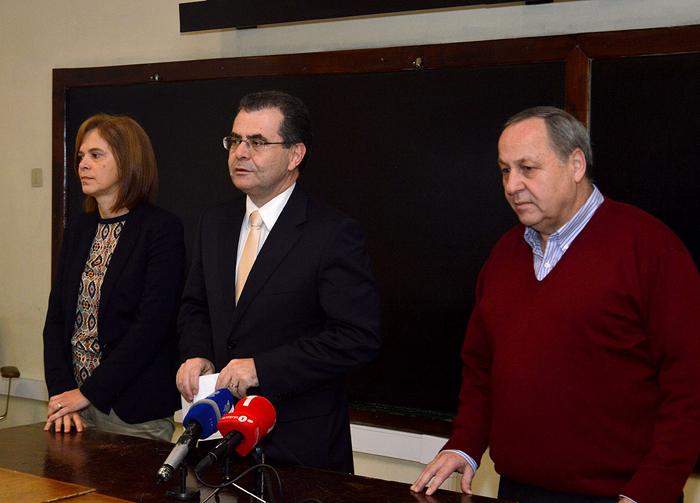 Escolas dos Açores do 1.º Ciclo terão mais professores de apoio, anuncia Secretário Regional da Educação e Cultura