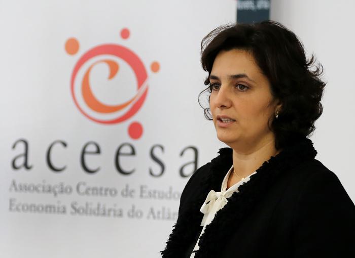 As mulheres nos Açores do séc. XXI têm mais opções do que no passado, afirma Andreia Cardoso