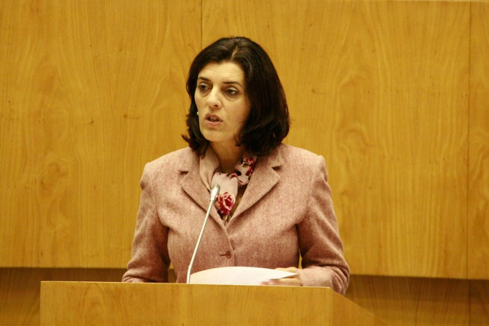 Conselho do Governo aprova redução de impostos nos Açores