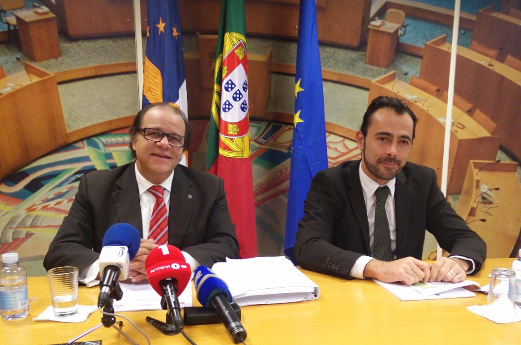 PCP apresenta mais de cinquenta propostas para o Orçamento da Região