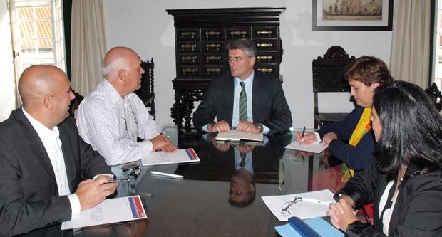 Secretário Regional da Saúde define com sindicatos o regime das 35 horas para os Técnicos de Diagnóstico e Terapêutica