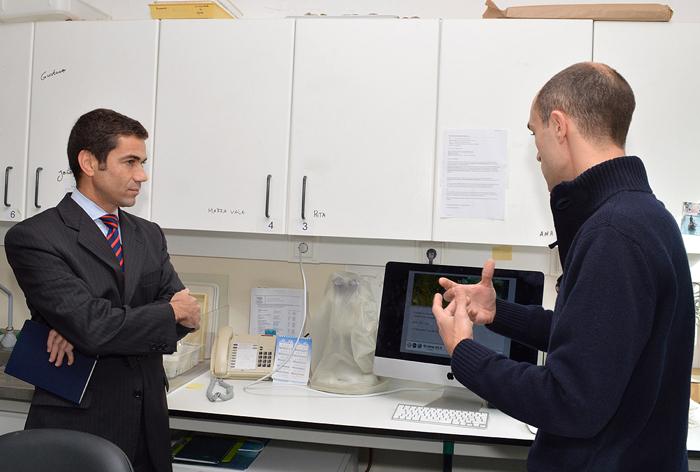 Governo dos Açores quer garantir mais previsibilidade na atribuição de apoios financeiros a centros de investigação