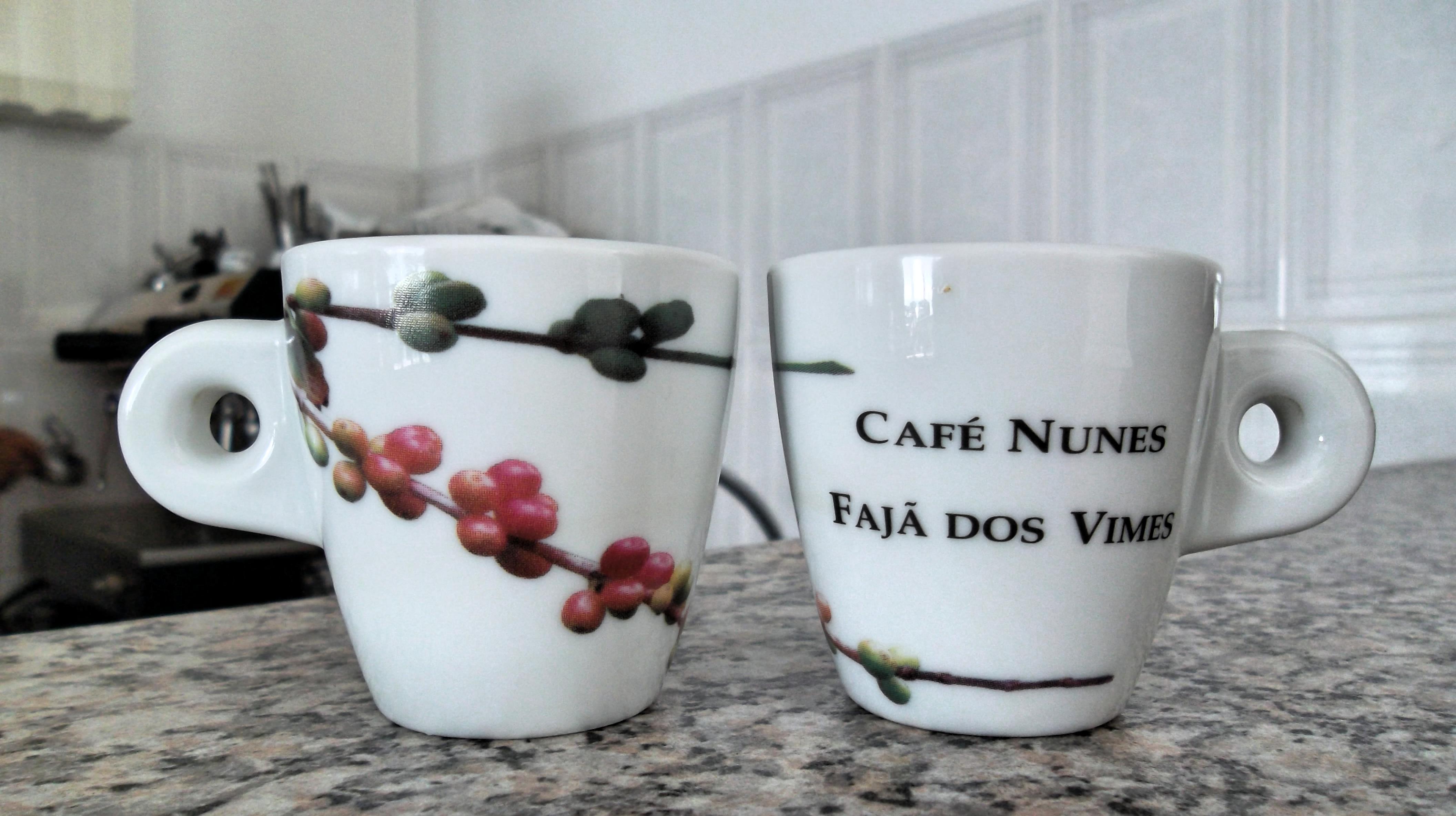 """Café da Fajã dos Vimes – """"O segredo está no próprio café"""", afirma Manuel Nunes (c/áudio)"""