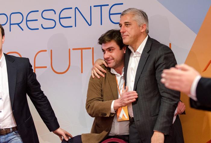 """Açores precisam de """"responsabilidade e transparência"""" no governo regional"""