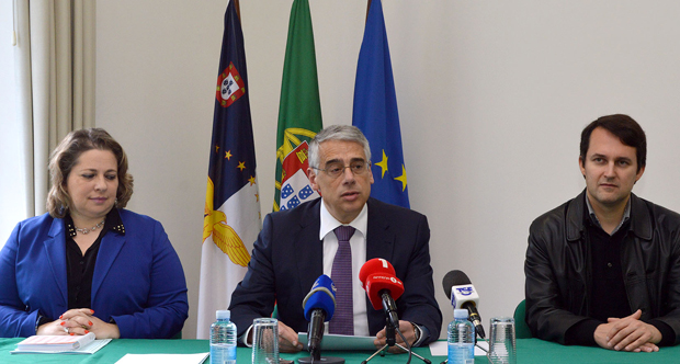 Luís Neto Viveiros revela que PRORURAL+ prevê incentivos à modernização para cerca de 1.000 explorações e empresas do setor agroindustrial