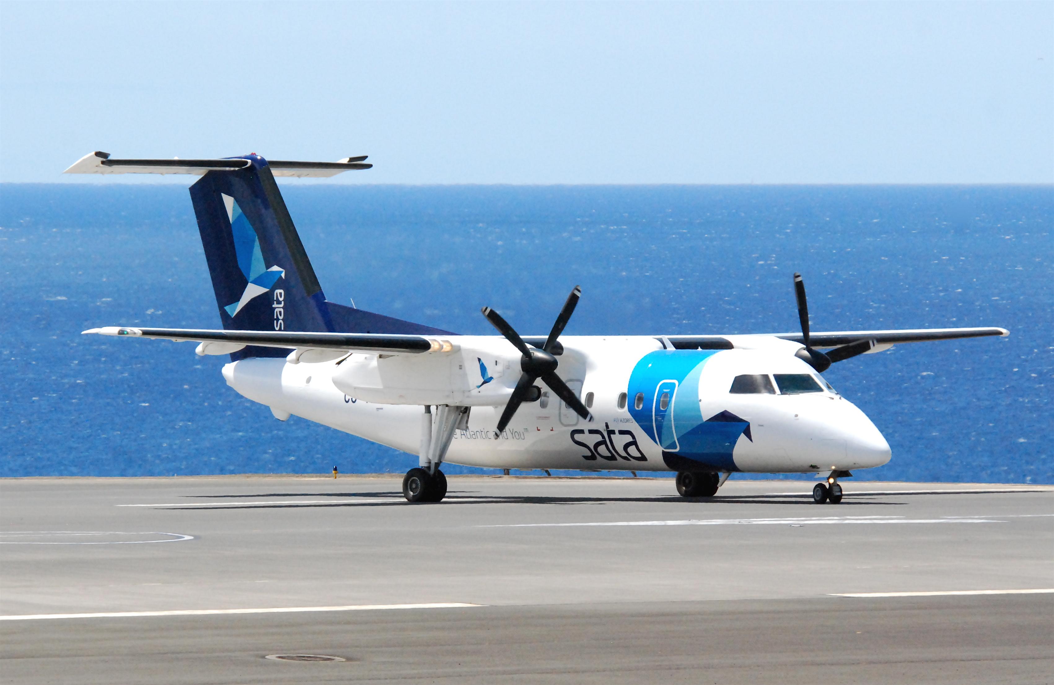 SATA informou a tutela que pretende reforçar disponibilidade de lugares e carga entre as ilhas