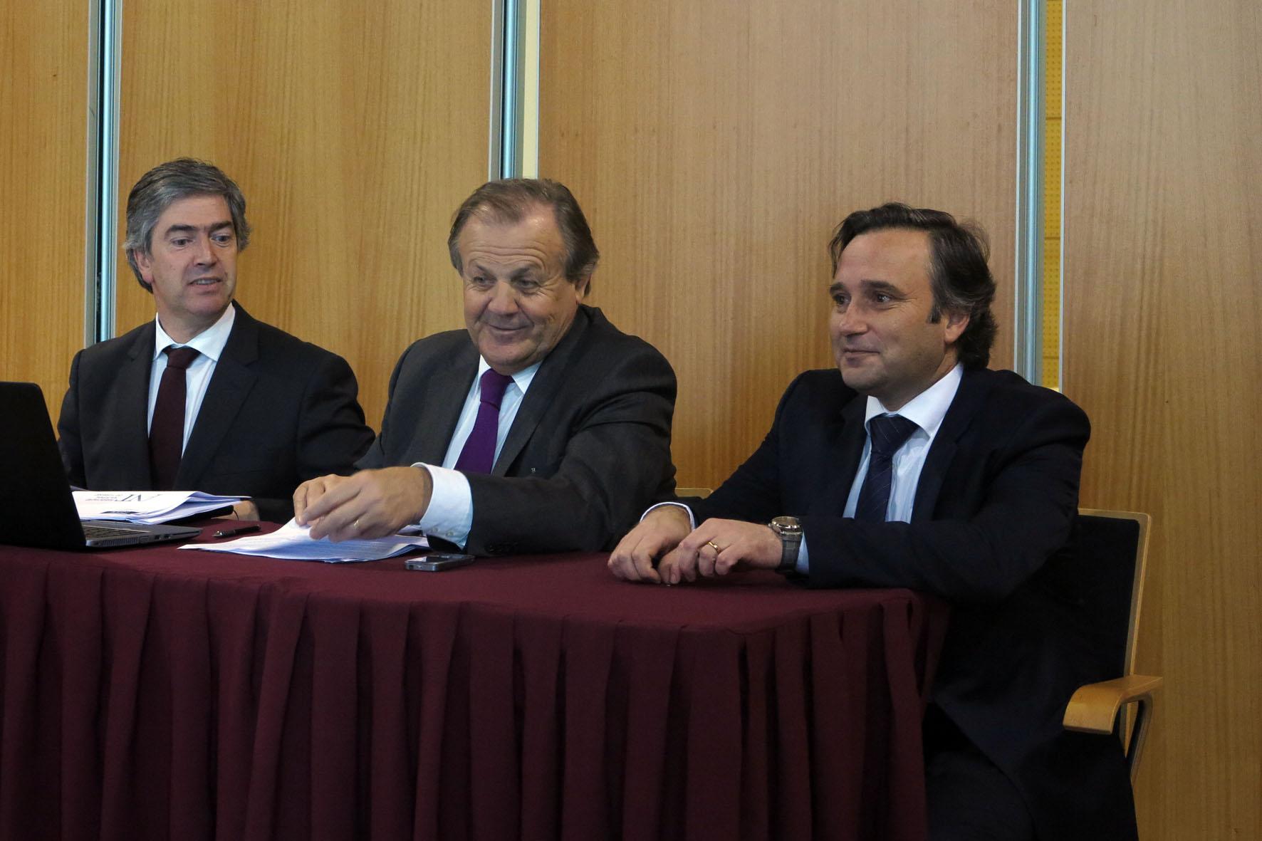 """Turismo dos Açores pode aproveitar """"sinergias"""" que resultam da integração na Associação Nacional de Turismo"""