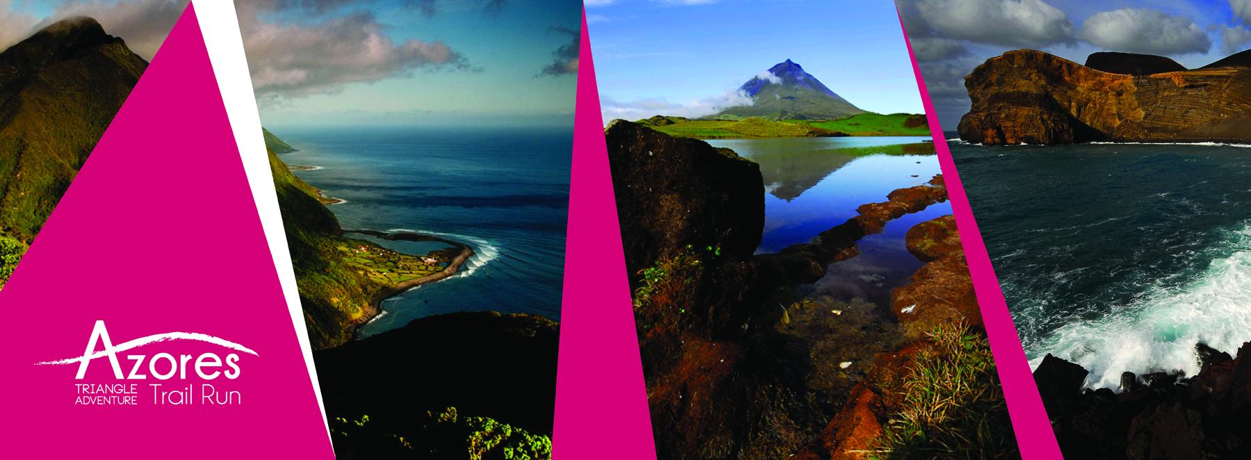 Azores Trail Run- Triangle Adventure realiza-se a 7, 8 e 9 de outubro com passagem por S.Jorge, pelo Trail das Fajãs, no dia 8 (c/áudio)
