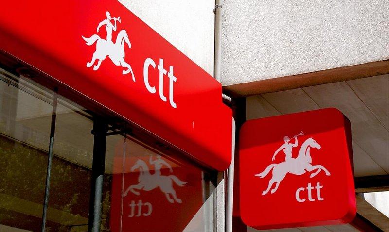 CTT vão pagar reembolsos das viagens aéreas a residentes nos Açores