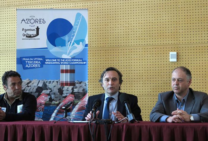 Vítor Fraga destaca novas ações para o turismo nos Açores