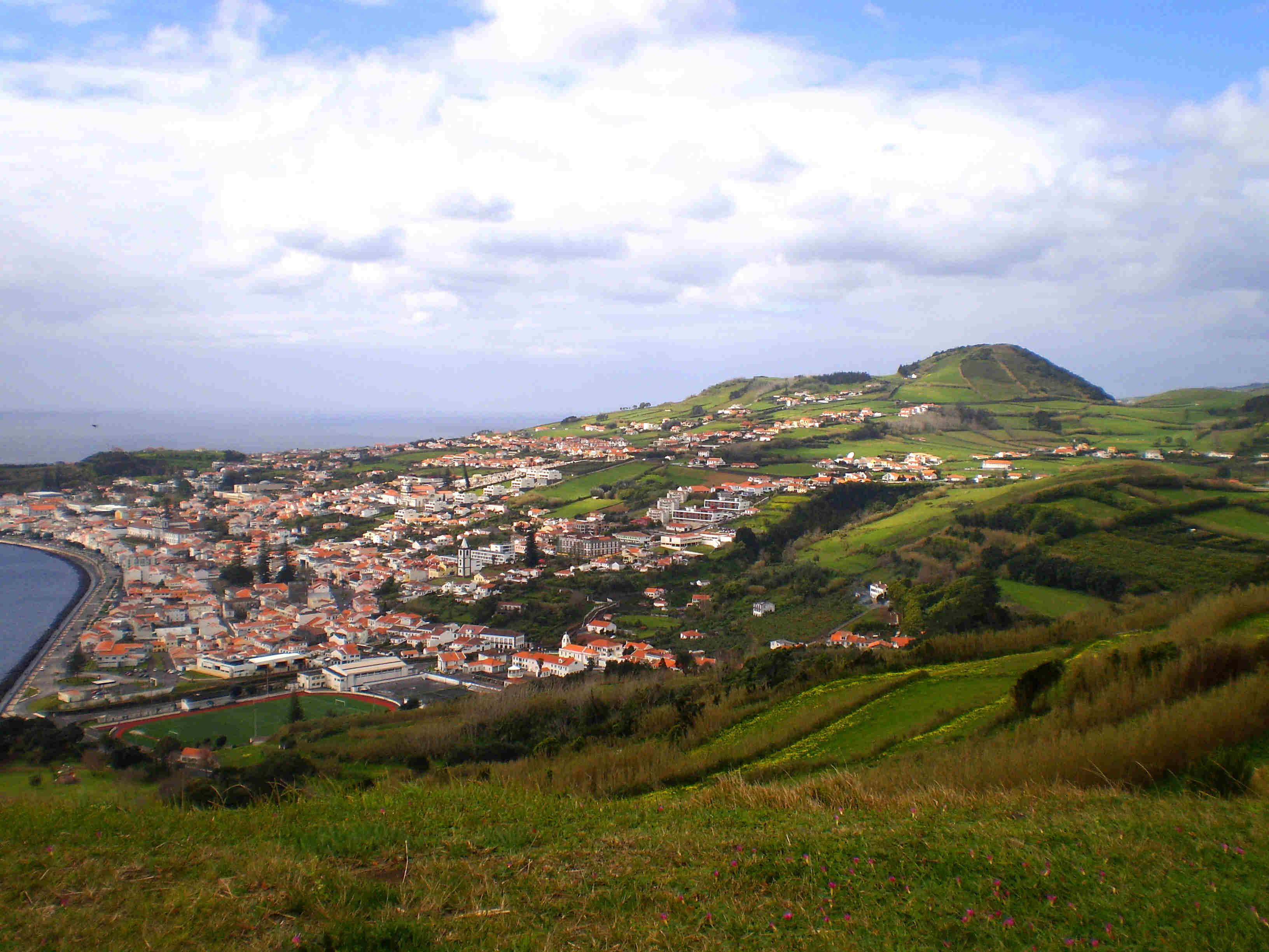 Governo Regional autoriza abertura de concurso público internacional para a construção do Matadouro do Faial