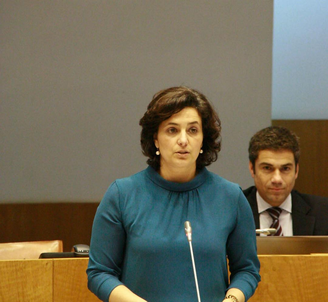Alargamento do apoio ao domicílio não se faz por via administrativa, afirma Andreia Cardoso