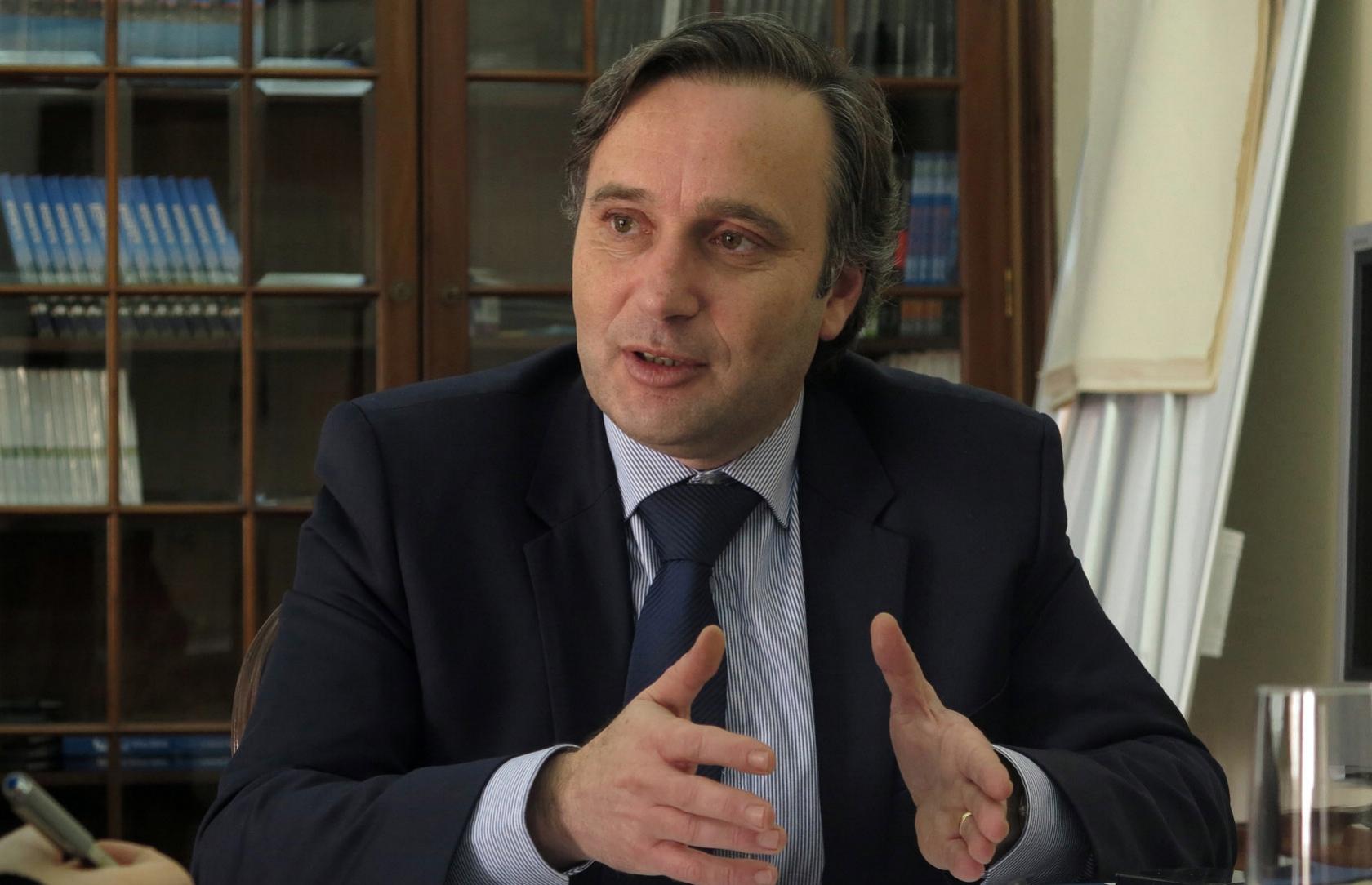 Consolidação dos mercados emissores no turismo e melhoramentos nas infraestruturas de transportes são prioridades para 2016, afirma Vítor Fraga