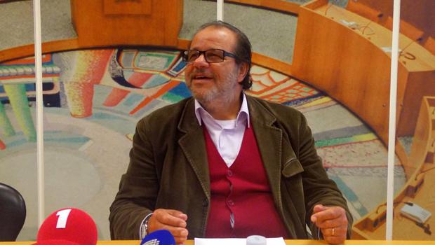 PCP questiona Governo sobre obra do porto do Topo em S.Jorge