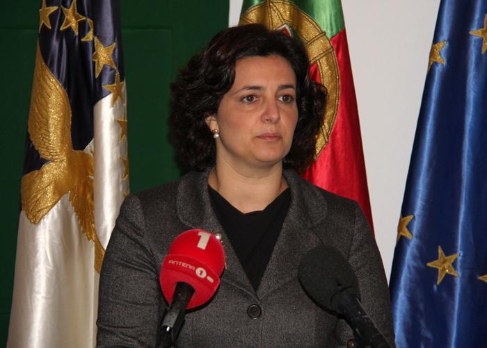 Andreia Cardoso destaca papel das IPSS e Misericórdias para garantir respostas sociais aos Açorianos