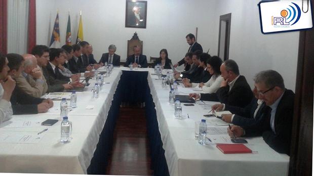 Assembleia Intermunicipal em São Jorge: AMRAA com resultados positivos, de acordo com Roberto Monteiro (c/áudio)