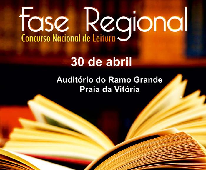 Fase Regional do Concurso Nacional de Leitura decorre na Praia da Vitória
