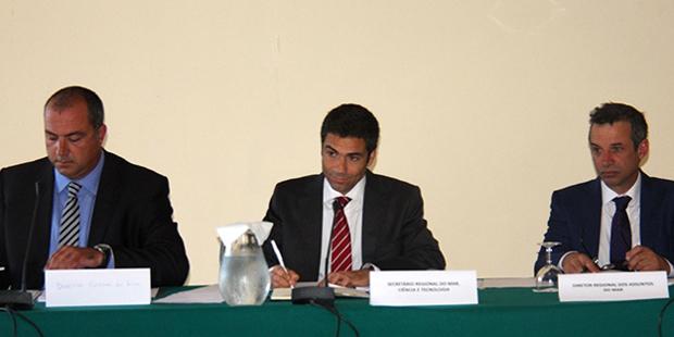 Gestão da quota do goraz e regulamentação da pesca lúdica em análise no Conselho Regional das Pescas