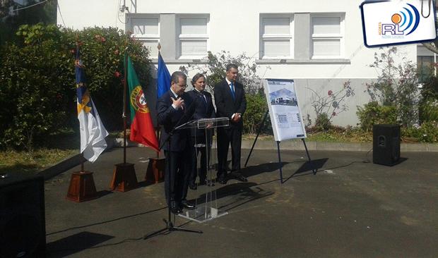 Centro de Alto de Rendimento de Judo poderá avançar ainda este ano em São Jorge (c/áudio)